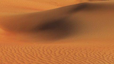 Riscaldamento globale, si può combattere grazie al deserto