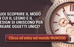 wewood orologi