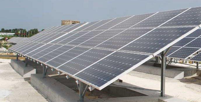 Alla Masseria del Sole l'energia verde si condivide