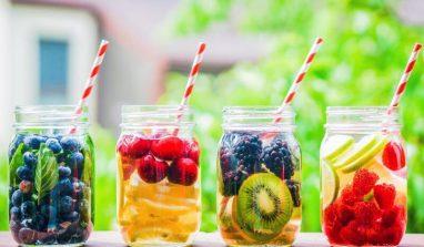 I frutti estivi indicati per stare bene e vivere meglio!