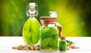 I migliori prodotti naturali per la cura dei nostri capelli