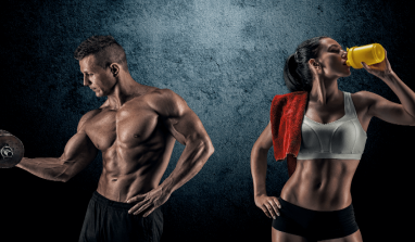 Ci vuole un fisico bestiale: l'ossessione per un corpo perfetto