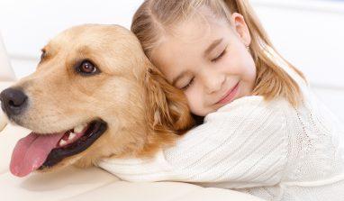 I benefici della Pet Therapy: gli animali più indicati