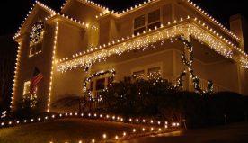 Arredare casa in vista del Natale: preparare al meglio l'abitazione per le feste