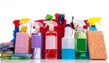 Gli sgrassatori naturali: ecco come creare gli sgrassanti fatti in casa