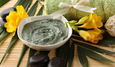 Argilla Verde L'Ingrediente Segreto Per La Tua Bellezza