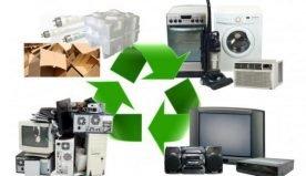 Raccolta differenziata: lo smaltimento dei rifiuti elettronici