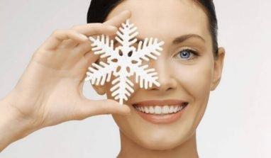 Cura del viso dopo l'inverno: che cosa possiamo fare?