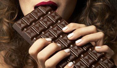 Cioccolato: un dolce aiuto per combattere i dolori del ciclo
