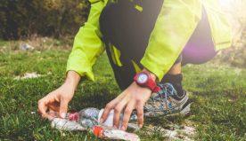 Cos'è il Plogging? Il nuovo modo di fare jogging aiutando l'ambiente