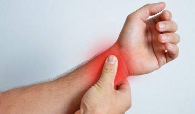 Sindrome del tunnel carpale: la malattia di chi lavora al pc