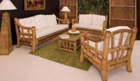 Bambù: arredamento naturale e mobili ecologici con un materiale solido e comodo