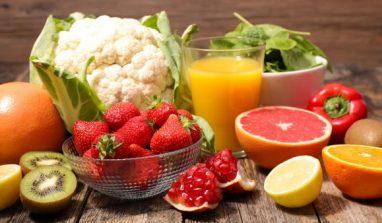 Gli alimenti più ricchi di Vitamina C