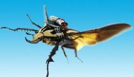 Animali cyborg: gli esperimenti più clamorosi