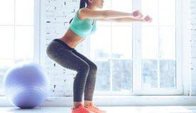 Tonificare gambe e cosce: esercizi da poter fare a casa