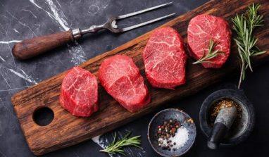 Qual è l'impatto ambientale di un chilo di carne?