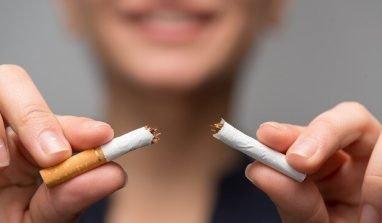 Cosa succede al corpo umano quando si decide di smettere di fumare