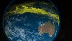 Com'è la situazione attuale dell'ozonosfera?