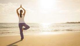 Risveglio muscolare: alcuni esercizi per iniziare al meglio la giornata