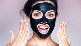 Maschera purificante al carbone: è veramente buona?