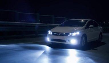 Fari a LED per auto e moto: consumi ridotti e vantaggi