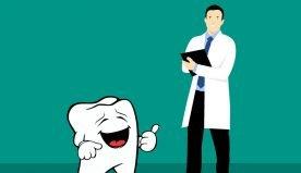 Come avere i denti bianchi in modo naturale
