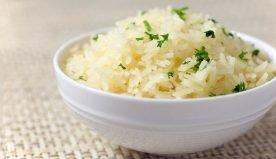 Dieta del riso, in che cosa consiste e funziona davvero?