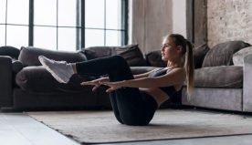 Fitness a casa, ecco alcuni esercizi da poter fare per tenersi in forma