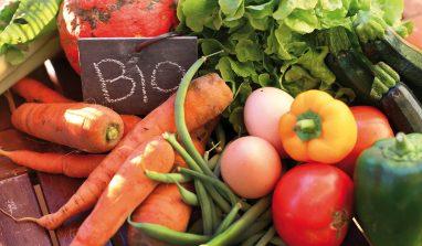 Prodotti biologici, che cosa significa e quali sono i prodotti più diffusi
