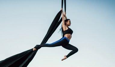 Tessuti elastici aerei: tutto quello che c'è da sapere su questo nuovo sport