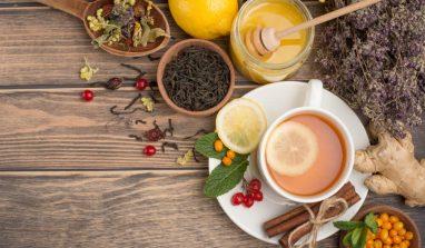 Tisane, i gusti migliori e quali benefici portano alla salute