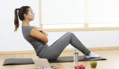 Accessori per fitness, quali attrezzi acquistare per una palestra in casa